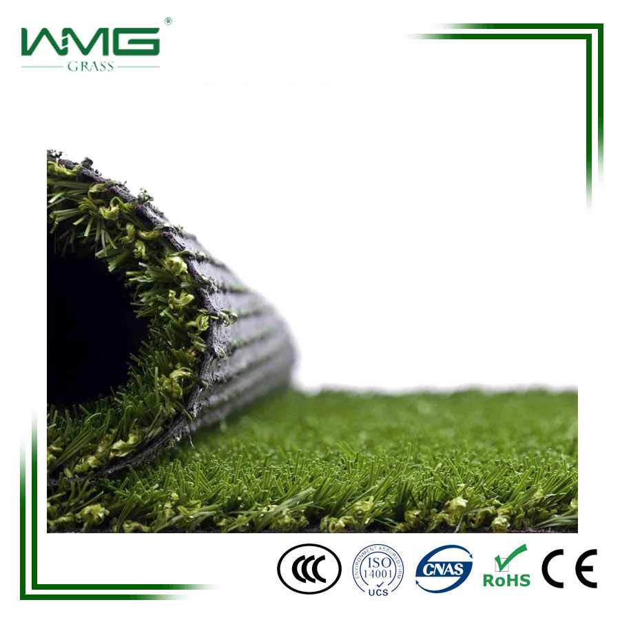 Landscaping Artificial Grass Carpet Outdoor Garden Synthetic turf