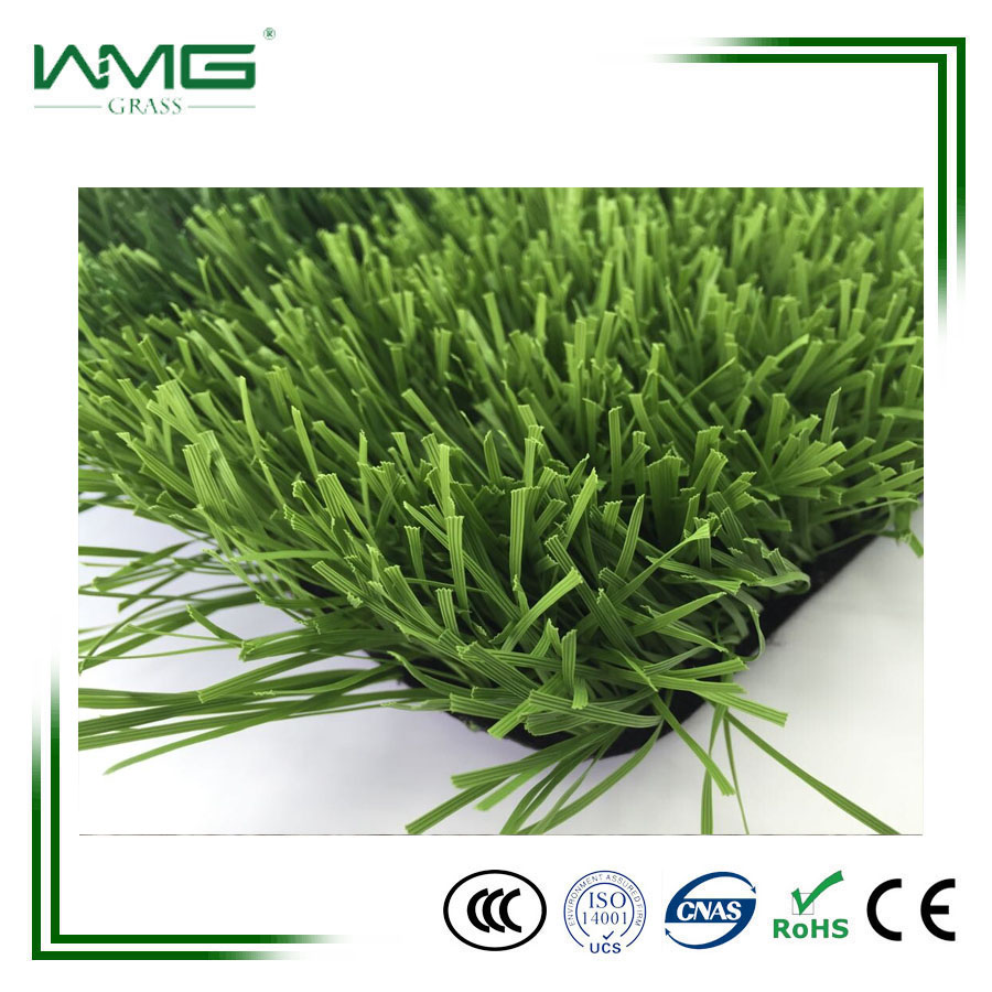 Professional laying artificial turf for football artificial grass price
