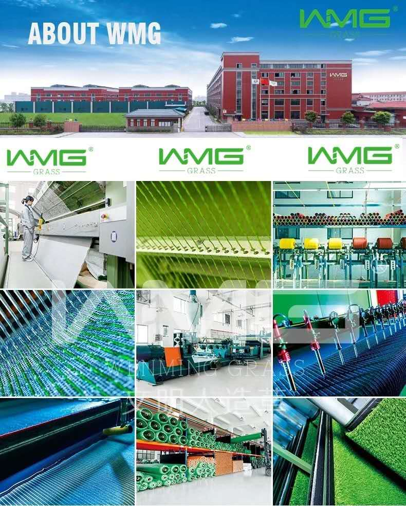 Jiangsu WMGrass Co.,LTD will participate in the 128th on line Canton Fair