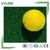 Cheap laying sport artificial grass PE synthetic turf for tennis court