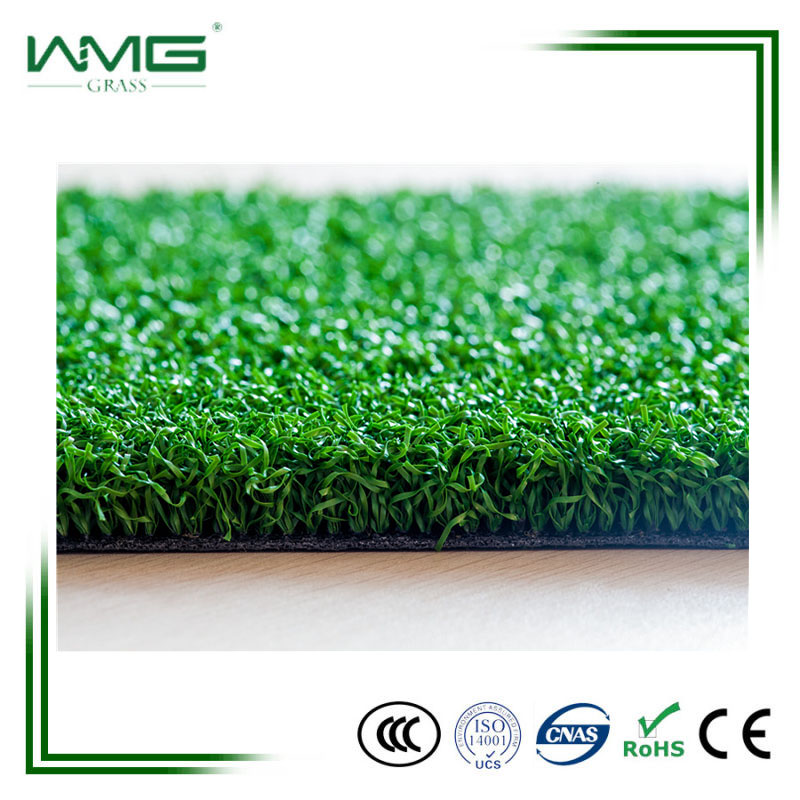 Hot sale cheap eco-friendly sport artificial grass for golf turf